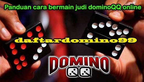 judi domino99
